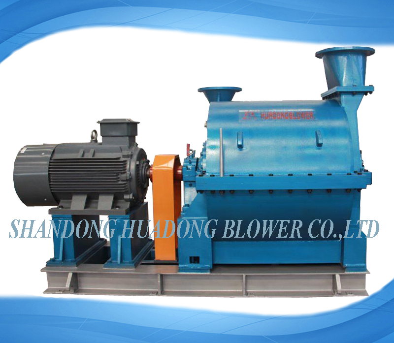 HDC Multistage Centrifugal Fan